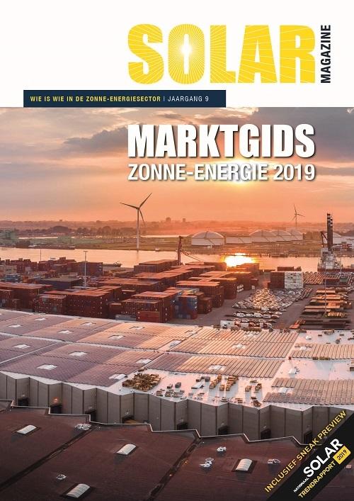 Solar Magazine Marktgids 2018indd