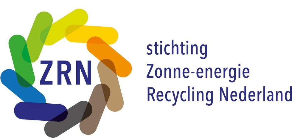 Stichting Zonne-energie Recycling Nederland